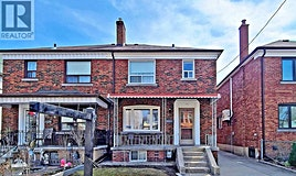 265 Sammon Avenue, Toronto, ON, M4J 1Z8