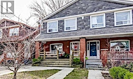 23 Mortimer Avenue, Toronto, ON, M4K 1Z9