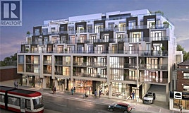 506-1630 Queen Street East, Toronto, ON, M4L 1G3