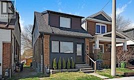 1158 Woodbine Avenue, Toronto, ON, M4C 4C9