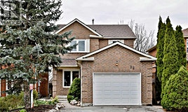 22 Tresher Court, Ajax, ON, L1T 2N2
