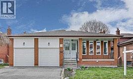 30 Elmartin Drive, Toronto, ON, M1W 3C5