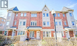 806-19 Rosebank Drive, Toronto, ON, M1B 5Z2