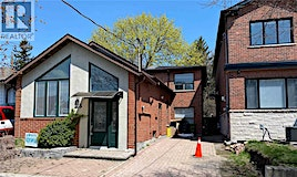 23 Bertha Avenue, Toronto, ON, M1L 3L8