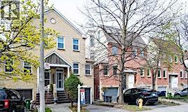 28 Coatsworth Crescent, Toronto, ON, M4C 5P5