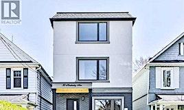 33 Kimberley Avenue, Toronto, ON, M4E 2Z3