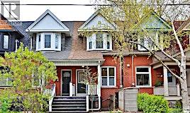 589 Logan Avenue, Toronto, ON, M4K 3B9