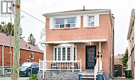 12 North Woodrow Boulevard NORTH, Toronto, ON, M1K 1W1