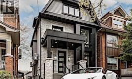 36 Lockwood Road, Toronto, ON, M4L 3M8