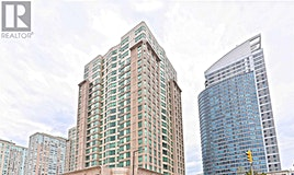 703-8 Lee Centre Drive, Toronto, ON, M1H 3H8