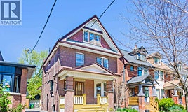 76 Fulton Avenue, Toronto, ON, M4K 1X8