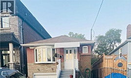 105A Laurel Avenue, Toronto, ON, M1K 3J8