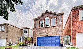 42 Ockwell Manor Drive, Toronto, ON, M1V 3H1