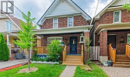 46 Rosevear Avenue, Toronto, ON, M4C 1Z3