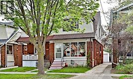 1016 Greenwood Avenue, Toronto, ON, M4J 4C8