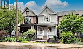 118 Boultbee Avenue, Toronto, ON, M4J 1B4