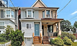 823A Pape Avenue, Toronto, ON, M4K 3T4