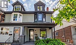 144 Leslie Street, Toronto, ON, M4M 3C7