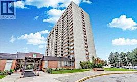 510-25 Silver Springs Boulevard, Toronto, ON, M1V 1M9