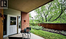109-2365 Kennedy Road, Toronto, ON, M1T 3S6