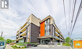 209-3560 St Clair East, Toronto, ON, M1K 0A9