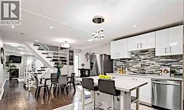 163 Rhodes Avenue, Toronto, ON, M4L 3A2