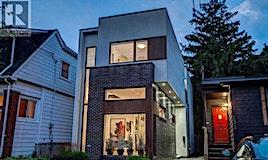 235 Cedarvale Avenue, Toronto, ON, M4C 4K3
