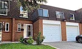 60-100 Bridletowne Circle, Toronto, ON, M1W 2G8