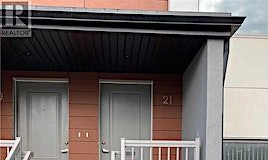 021-40 Orchid Place, Toronto, ON, M1B 2W1