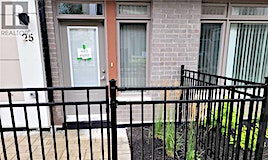 025-50 Orchid Place Drive, Toronto, ON, M1B 0C4