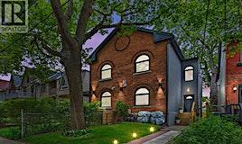108 Morse Street, Toronto, ON, M4M 2P6
