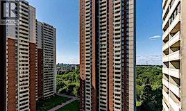 1519-5 Massey Square, Toronto, ON, M4C 5L6