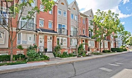 #506-19 Rosebank Boulevard, Toronto, ON, M1B 5Z2