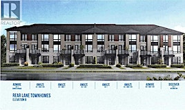 Lot 57-Blk 9 Carnwith Drive, Whitby, ON, L1N 0C9
