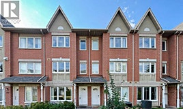 305-29 Rosebank Drive, Toronto, ON, M1B 5Y7