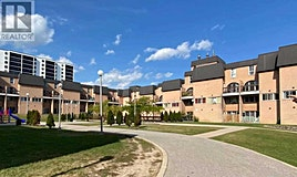 1056-100 Mornelle Court, Toronto, ON, M1E 4X2