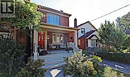 215 Linsmore Crescent, Toronto, ON, M4J 4L5