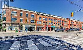2112 Queen Street East, Toronto, ON, M4E 1E2