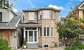 61 Coleridge Avenue, Toronto, ON, M4C 4H4