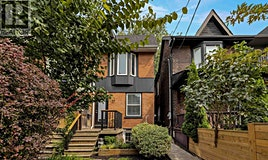 17 Boston Avenue, Toronto, ON, M4M 2T8
