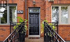 17A Boulton Avenue, Toronto, ON, M4M 2J4