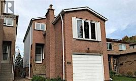 131 Whistling Hills Drive, Toronto, ON, M1V 3K7