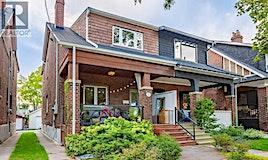 12 Lark Street, Toronto, ON, M4L 3M6