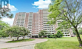 808-301 Prudential Drive, Toronto, ON, M1P 4V3