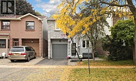42 Scunthorpe Road, Toronto, ON, M1S 5A6