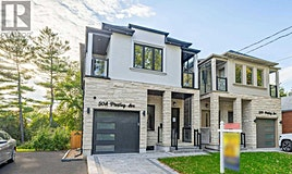 50A Presley Avenue, Toronto, ON, M1L 3P6