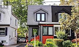 78 Hiltz Avenue, Toronto, ON, M4L 2N5