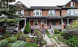 100 Harcourt Avenue, Toronto, ON, M4J 1J2