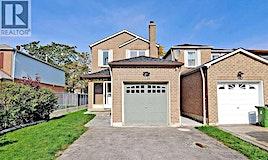 167 Enchanted Hills Crescent, Toronto, ON, M1V 3P1