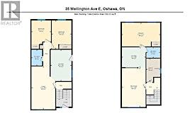 35 Wellington Avenue East, Oshawa, ON, L1H 8P1